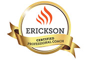 erickson certified professional coach